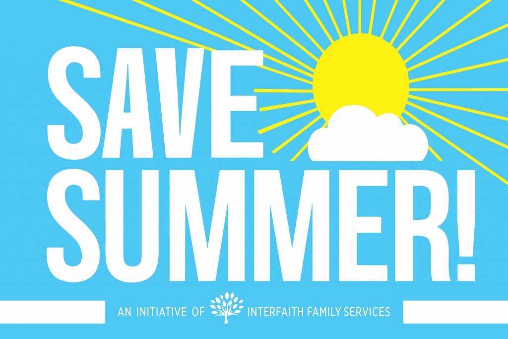 Save Summer 2017
