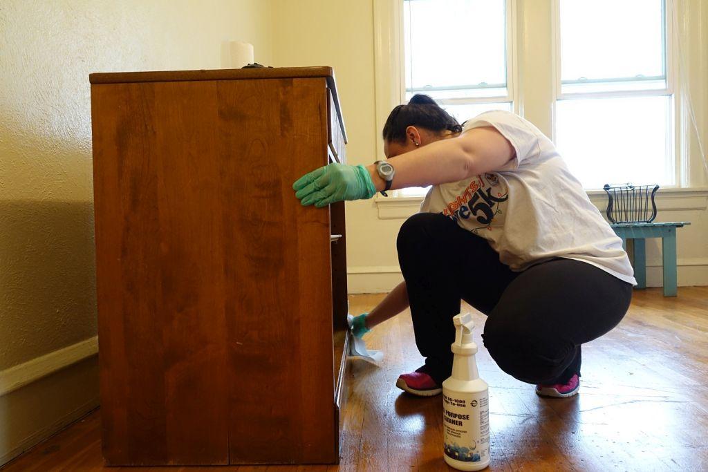 photo:New Home Coordinator
